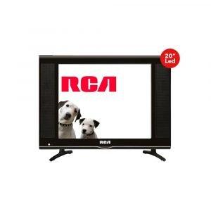 Televisor RCA Led 20″ Básico RC20F18N