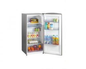 Refrigerador Oster abierto de 5.5 Pies, Comercial los Ángeles.