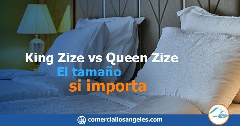 Camas King vs Queen