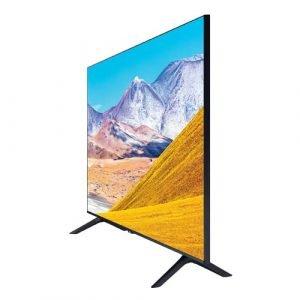"""Smart TV Samsung 43"""" TU8000 Crystal UHD 4K, Comercial Los Angeles"""