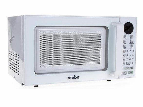 Microondas Mabe HMM07BJ 0.7 Pies Cúbicos