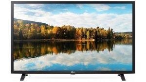 "Televisor LG 32"" LED HD Smart TV"