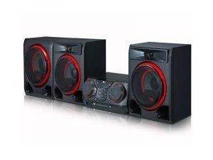 Equipo de Sonido LG CK57 13,200 WATTS