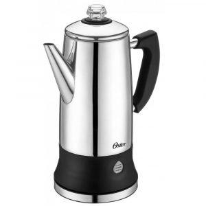 Cafetera Oster 12 tazas | BVSTDC3380