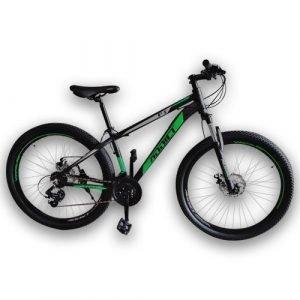 Bicicleta ADDICT No. 27.5