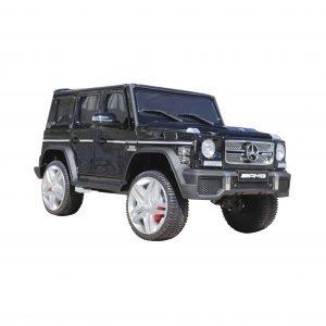 Jeep Mercedes-Benz Eléctrico