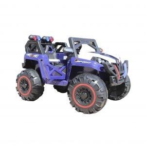 Jeep Sport 4x4 Eléctrico