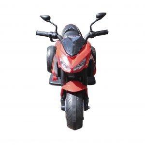 Motocicleta Sport Eléctrica