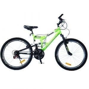 Bicicleta De Montaña Shimano Tornado No.24 Verde