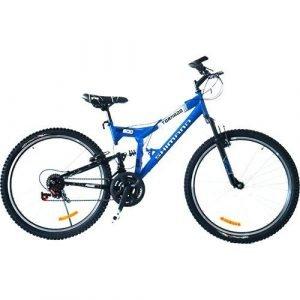 Bicicleta De Montaña Shimano No.24
