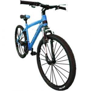 Bicicleta De Montaña Maya Tour No. 24 Azul