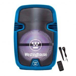 Bocina Westinghouse   WSPA20   Bluetooth
