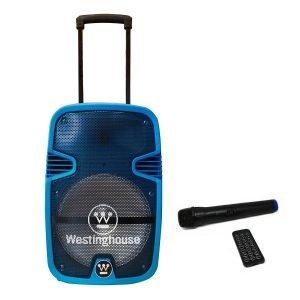 Bocina Westinghouse | WSPA12 | Bluetooth