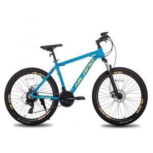 "Bicicleta de Montaña Hiland Color Celeste No. 26"""