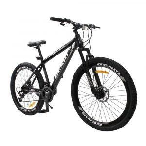 """Bicicleta de Montaña Genio Color Blanco No 27.5"""""""