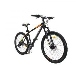 "Bicicleta de Montaña Genio Color Naranja 27.5"""