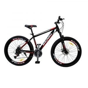 "Bicicleta de Montaña Genio Roja No 27.5"""