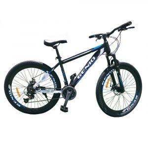 Bicicleta de Montaña Genio Celeste No 27.5″
