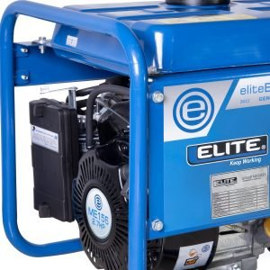Generador Elite   2G13