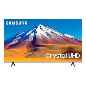 "Televisor Samsung 50"" | Smart TV | Crystal UHD 4K | UN50TU7000F"