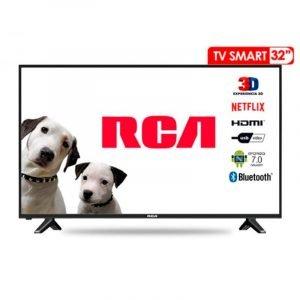 Televisor Smart TV RCA | RC32A22BT3D | 32″