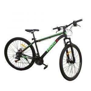 Bicicleta de Montaña TENZO R No. 29 | Color Verde
