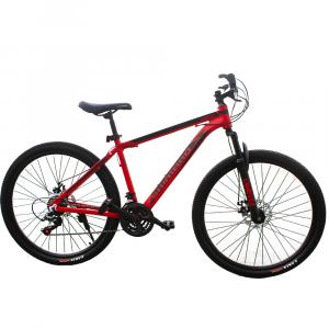 Bicicleta de Montaña Shimano Omega No. 27.5| Color Rojo