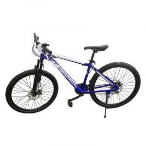 Bicicleta de Montaña Shimano Omega No. 27.5 | Color Azul