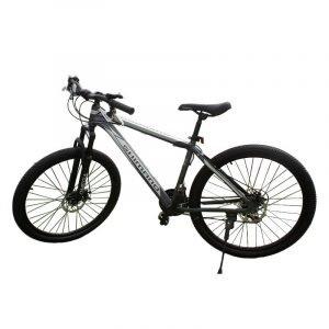 Bicicleta de Montaña Shimano Omega No. 29 | Color Gris