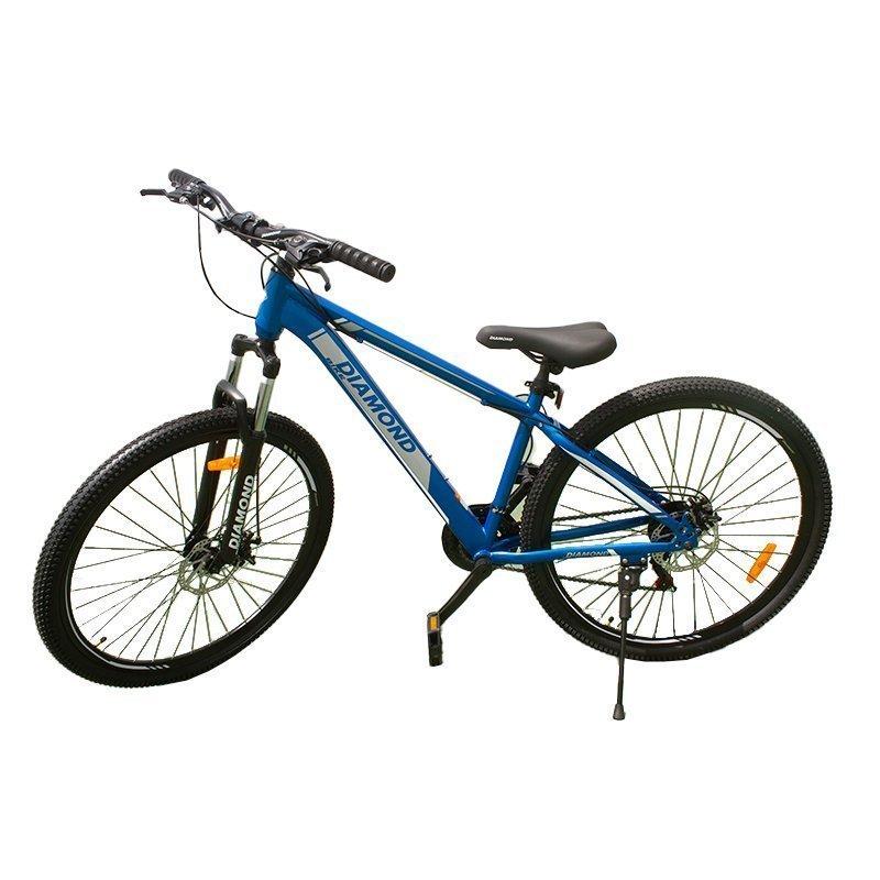 Bicicleta de Montaña Diamond No. 29 | Color Azul